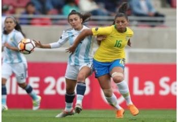 Nuevos partidos de la Selección Argentina Femenina
