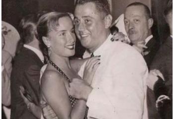 Mirtha Legrand recordó a Daniel Tinayre a 27 años de su muerte