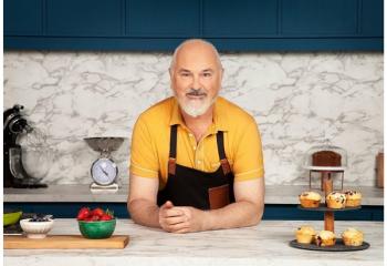 Osvaldo Gross vuelve a El Gourmet con nuevas recetas