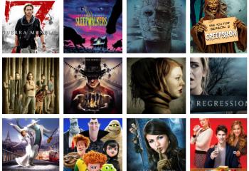 Paramount+ presenta un catálogo de contenidos para Halloween