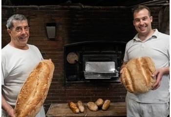 El Gourmet presenta <i>Maestros del pan</i>