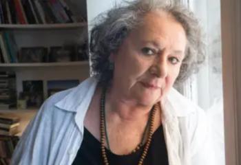 Rita Cortese habló sobre su papel de Doña Tota en la serie de Maradona