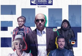 Europa Europa celebra 20 años al aire con un fin de semana dedicado a España