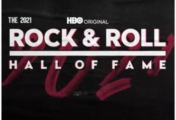 HBO MAX presenta <i>Rock & Roll Hall of Fame</i>
